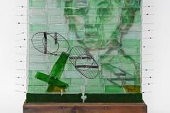 Tor 1 ... und schaffen treu mit fleißger Hand (2012)