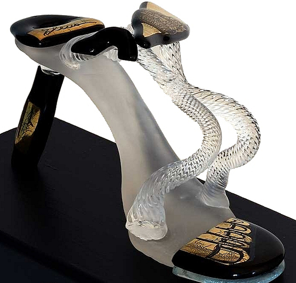 Flair sandaletten II Detail