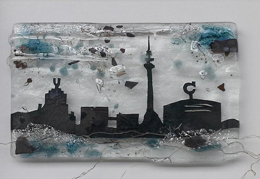 A Ausstellung Dortmund