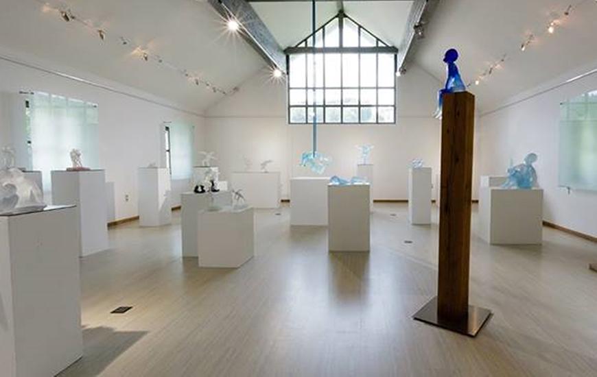 Ausstellung BLICKE (2016)